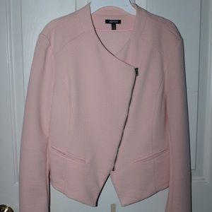APT.9 Pink Moto Jacket